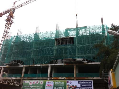 Hà Nội: Cận cảnh loạt dự án đang mở bán rầm rộ tại quận Hoàng Mai