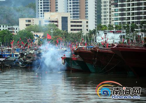 Lập hạm đội dân quân - chiêu mới của Trung Quốc ở Biển Đông