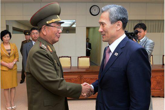 Dư luận thế giới về thỏa thuận Hàn - Triều