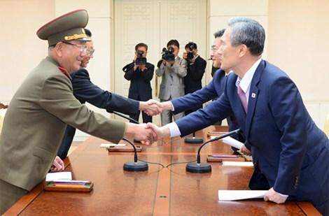 'Đàm phán liên Triều là bài học đắt giá cho Hàn Quốc'
