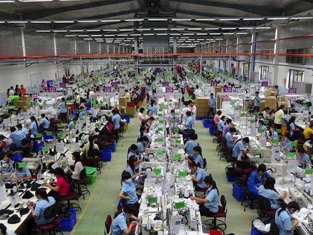 HanesBrands dốc thêm vốn đầu tư vào Việt Nam