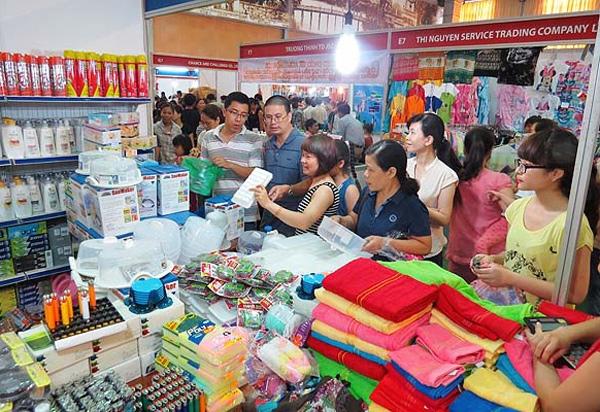 Việt Nam thị trường đáng mơ ước