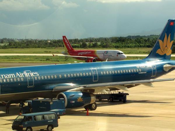 Hàng không nội địa: Tần suất bay dày hơn cả xe đò