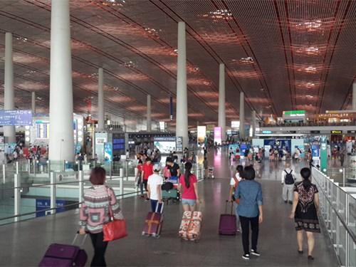 Giải pháp tránh thất lạc, mất hành lý ở sân bay