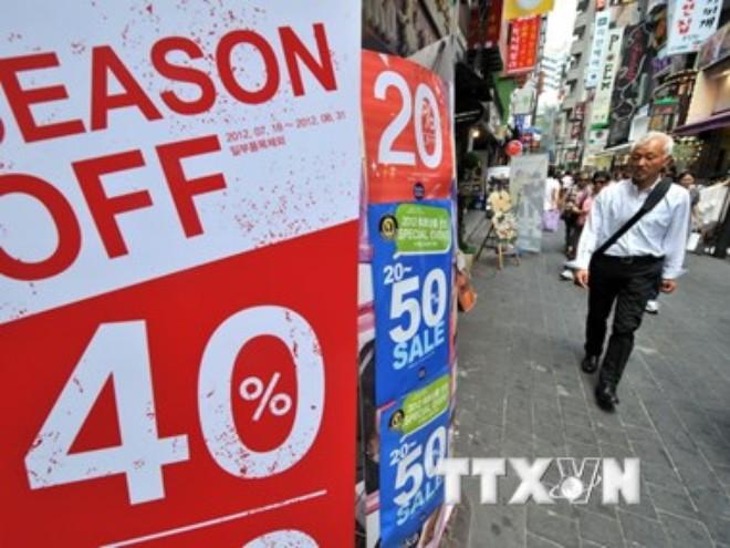 Hàn Quốc tìm cách thu hút gấp đôi lượng FDI trong năm nay