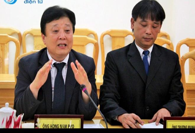 """Tập đoàn Hàn Quốc đề nghị """"rót"""" 600 triệu USD xây nhà máy điện mặt trời"""