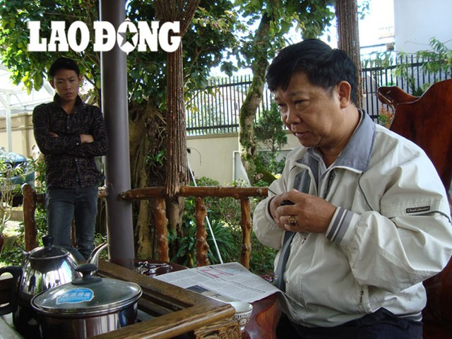 luat su truong quang quy .
