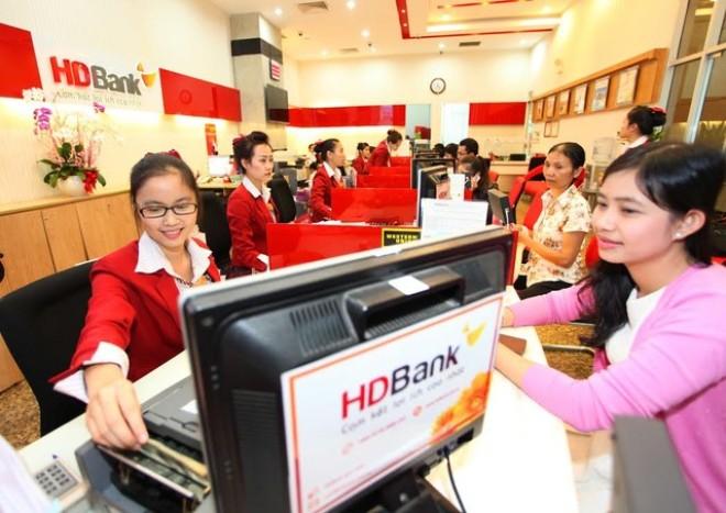 """Vào """"mùa tín dụng"""", các ngân hàng bắt đầu đẩy mạnh cho vay"""
