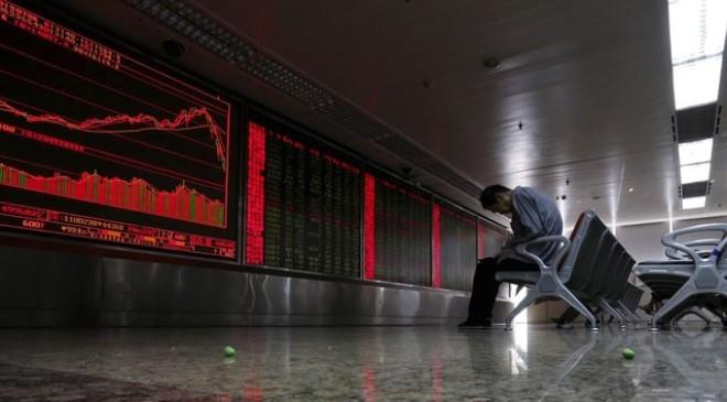 QE kiểu Trung Quốc và những hệ lụy