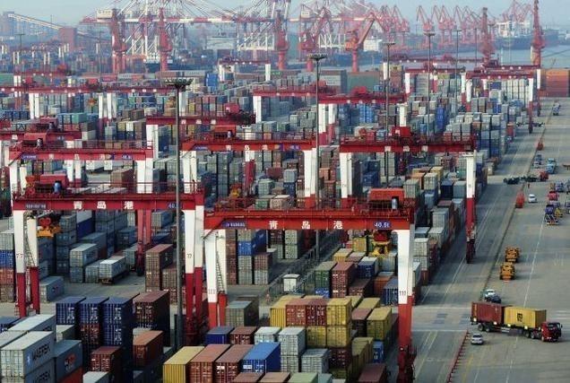 """Ít nhất 21 hàng hóa """"miễn nhiễm"""" hiện trạng kinh tế Trung Quốc"""