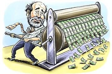 """Tránh xa cổ phiếu """"in giấy lấy tiền"""""""