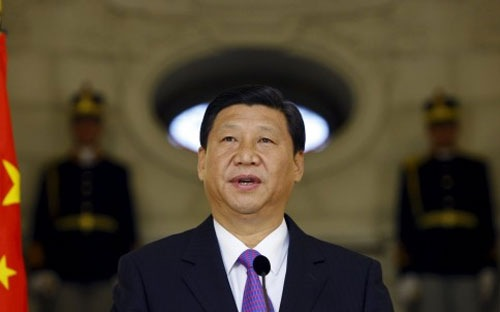 """Ông Tập Cận Bình gặp sự phản kháng """"vượt xa tưởng tượng"""""""