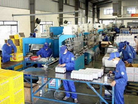 Tái cơ cấu ngành hóa chất: Đẩy mạnh xuất khẩu lốp ô tô, xe máy