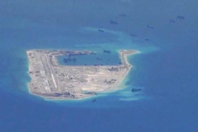 Học giả Malaysia bất bình với Trung Quốc về vấn đề Biển Đông