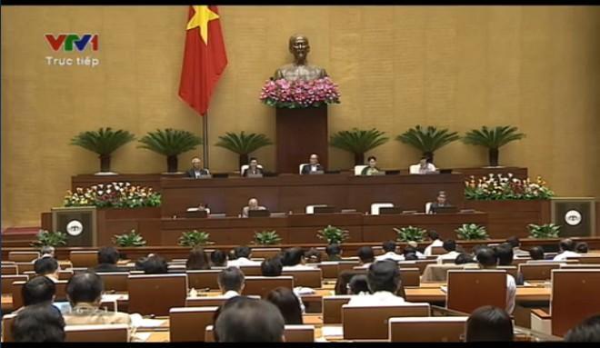 Bộ trưởng Nguyễn Minh Quang: Cần 1.000 tỷ để đo đạc đất nông, lâm trường
