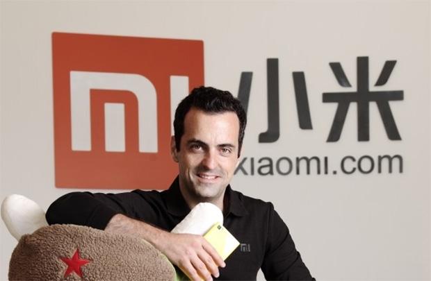 """Xiaomi đang hiện thực hóa """"giấc mơ Mỹ""""?"""