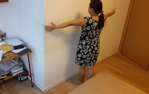 Hy hữu Hà Nội: Tiền tỷ mua cái cột nhà chung cư