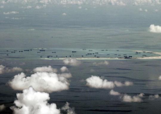 Indonesia, Ấn Độ đẩy mạnh đề phòng Trung Quốc