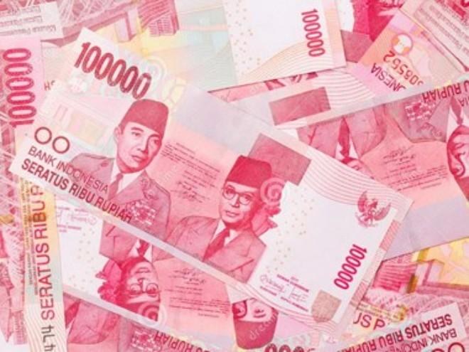 Indonesia giữ nguyên lãi suất chuẩn để bảo vệ đồng rupiah