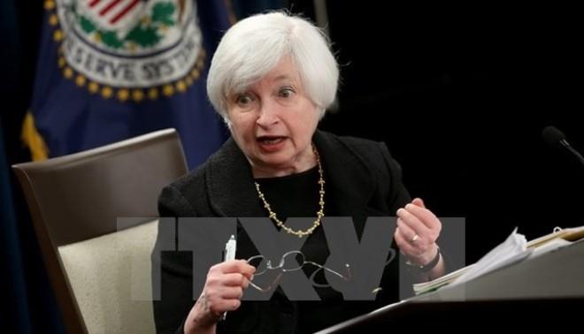 Nhân tố Trung Quốc có ảnh hưởng đến quyết sách của Fed?