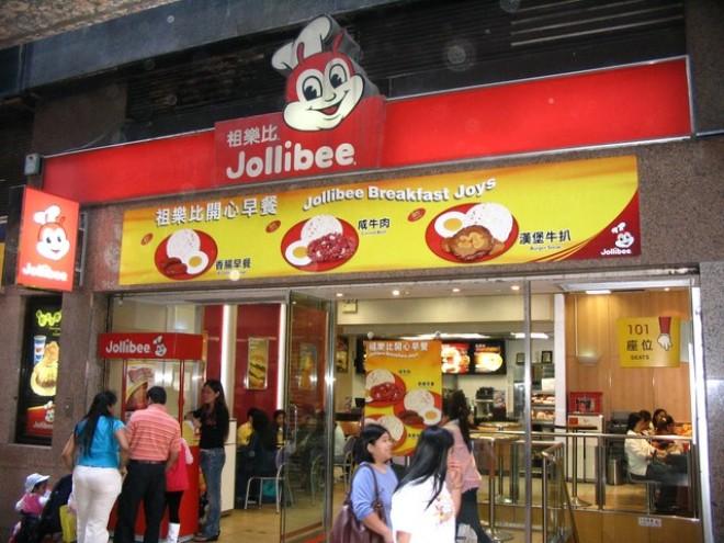 Jollibee thâu tóm 40% cổ phần hãng burger của Mỹ