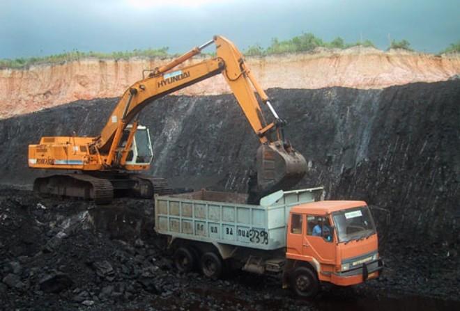 Năm 2020, TKV phấn đấu cung cấp đủ than cho nền kinh tế