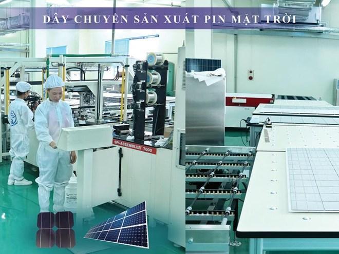 Khánh thành trung tâm công nghệ lớn nhất Việt Nam