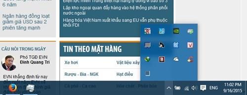 cac ung dung chay ngam o khay he thong lam cham hoat dong cua may