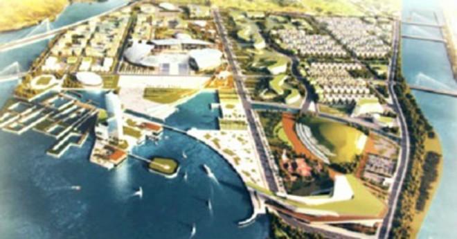 Khánh Hòa điều chỉnh quy hoạch trung tâm hành chính 8.000 tỷ