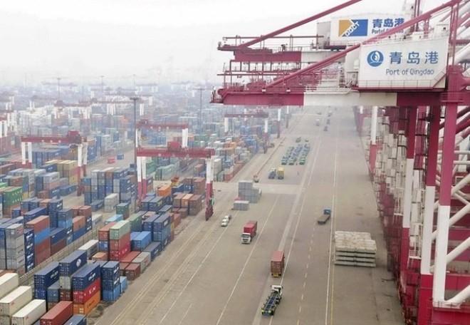 Kinh tế Trung Quốc tăng trưởng chậm gây áp lực lên Đông Nam Á