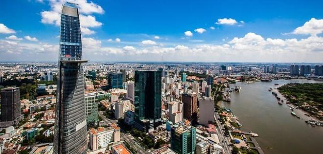 Kinh tế Việt Nam là ánh sáng hiếm hoi của châu Á