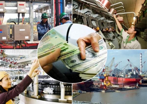 WB: Vấn đề của Việt Nam là tạo nên nền kinh tế tư nhân mạnh mẽ