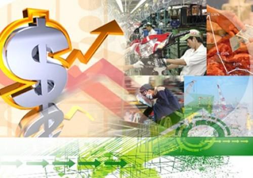 Kinh tế Việt Nam ít chịu tác động tiêu cực như các quốc gia mới nổi khác