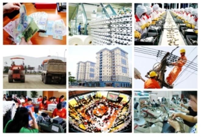 Ủy ban Giám sát Tài chính Quốc gia: giảm dự báo lạm phát năm 2015 xuống dưới 2%