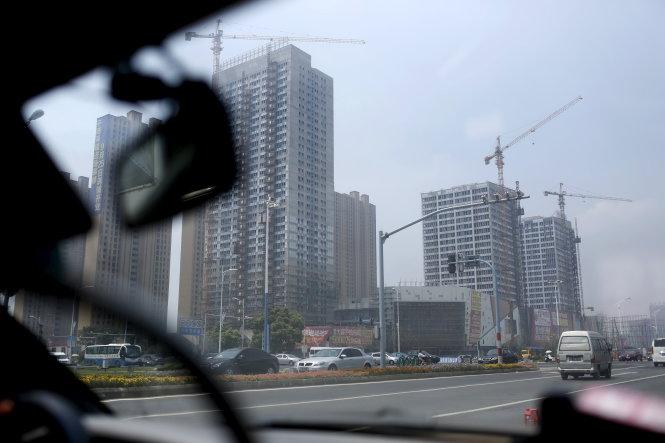 Kinh tế Trung Quốc tệ hại đến mức nào?