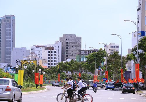 Đà Nẵng có quá nhiều khách sạn