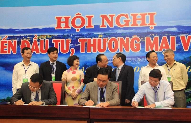 Hơn 35.000 tỷ đồng đầu tư vào Đắk Nông