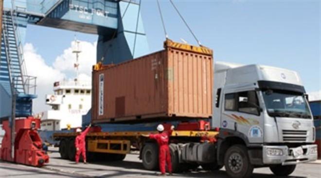 So găng các đại gia trong mạng lưới logistics Việt Nam