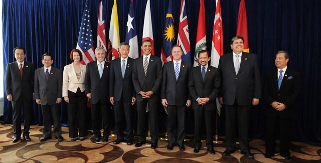 """Finanacial Times: TPP không """"hoàn hảo"""" với Việt Nam như dự đoán"""
