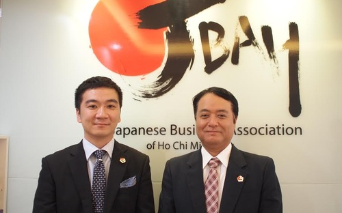 Hiệp hội Doanh nghiệp Nhật tại Tp.HCM đang hoạt động thế nào?