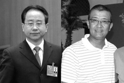 Ông Lệnh Hoàn Thành đang nắm giữ bí mật gì của Trung Quốc?