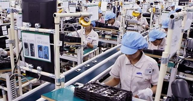 Năng suất lao động của Lào, Myanmar có thể vượt Việt Nam
