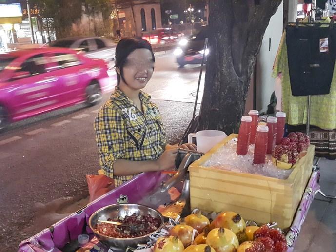 Phận mưu sinh chui trên đất Thái: 'Đời cô Lựu'