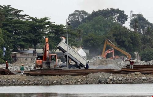 Lấp sông Đồng Nai làm dự án: Đánh giá tác động môi trường không đủ cơ sở khoa học
