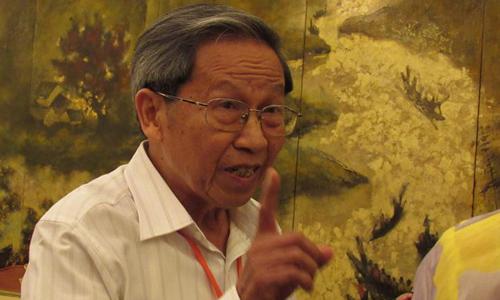 Tướng Lê Văn Cương: 'Ngoại giao tốt giúp đẩy lùi nguy cơ'