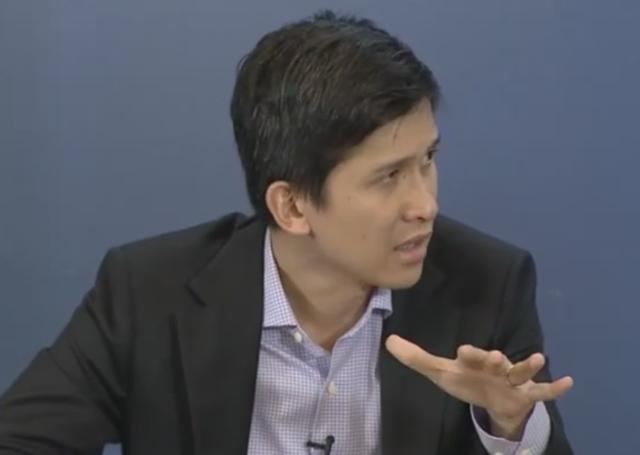 Kinh tế trưởng Dragon Capital: Tiềm năng TTCK Việt Nam còn rất lớn