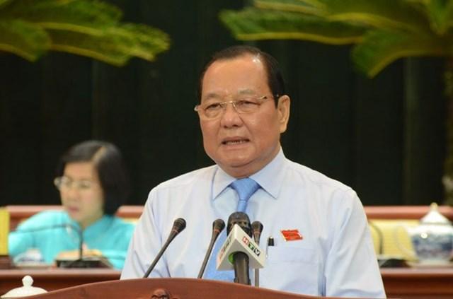 TPHCM sẽ là trung tâm kinh tế thương mại lớn trong khu vực
