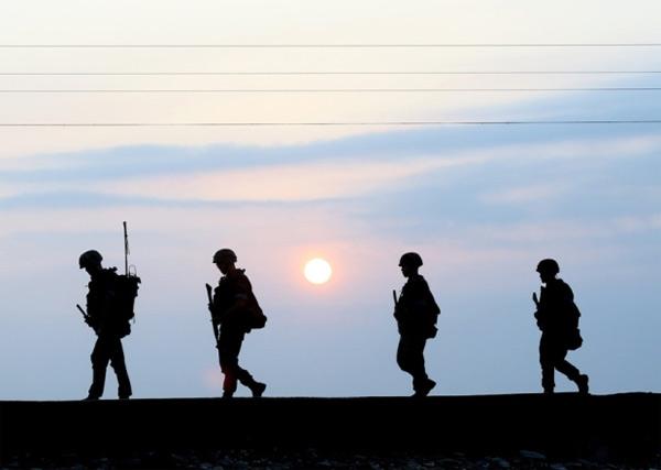 Khẩu chiến Hàn-Triều có biến thành vũ lực?