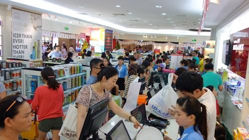 Lock&Lock nỗ lực tiếp cận với người tiêu dùng Việt