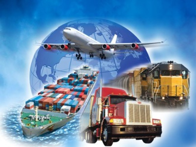 """Ngành logistics và câu chuyện phí """"bôi trơn"""""""